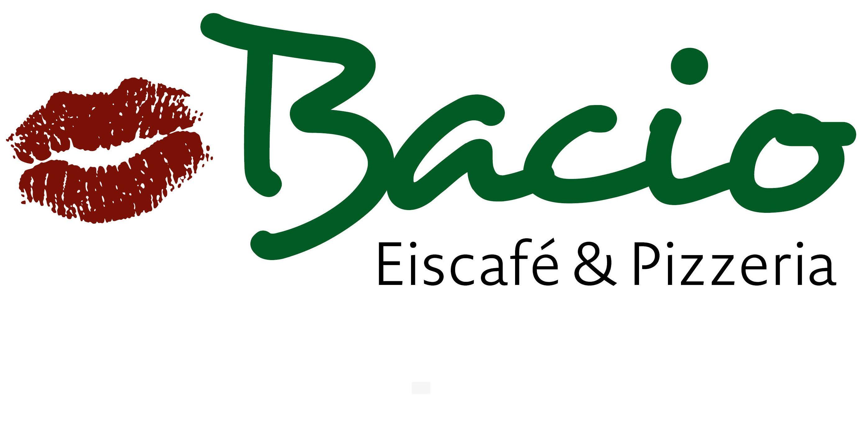 Bacio Eiscafé und Pizzeria
